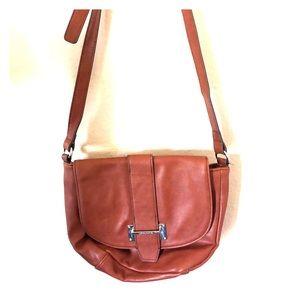 Liz Claiborne cross over purse